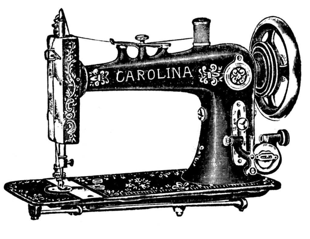 carolina-sewing-machine